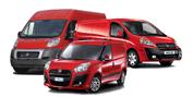 TPV Avto - predelava vozil Fiat