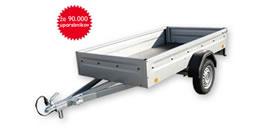 TPV Avto - lahke tovorne prikolice