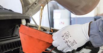 TPV Avto - mehanična delavnica